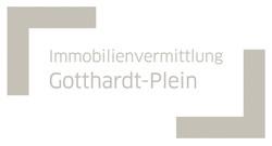 Immobilienvermittlung Gotthardt-Plein